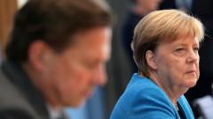 Меркел предупреди: Борбата с коронавируса ще е по-трудна през есента и зимата