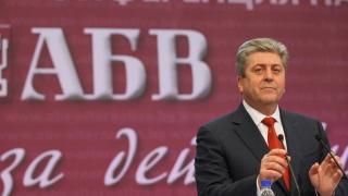 Първанов готов да премери сили с Борисов на президентски избори