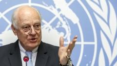 Провал на преговорите за Сирия, делегацията на Асад – безкомпромисна