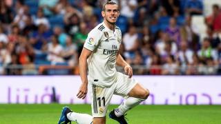 Реал вкара два гола на Хетафе и тръгна с успех в Ла Лига