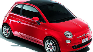 Ferrari продават коли на Fiat