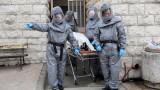 Израел надхвърли 7 000 заразени с коронавирус, 37 починали