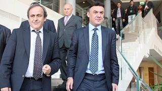 Избраха Боби Михайлов за член на Изпълкома на УЕФА
