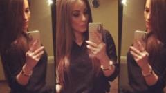 Симона Загорова се втали и стана супер секси
