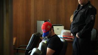 Разпитват 5 свидетели по делото срещу Йоан Матев