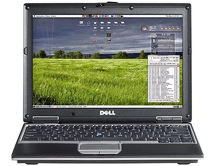 Dell пусна в продажба обещаните компютри с Ubuntu Linux