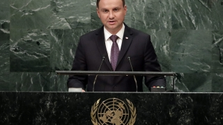 За солидарност и отговорност се обяви полският президент