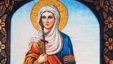 Почитаме Света Великомъченица Марина
