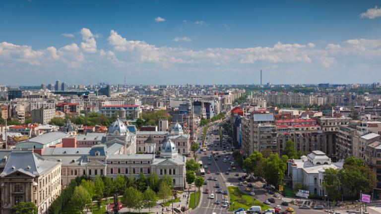 Румънската минимална заплата е сред най-високите в ЦИЕ, но държавата прибира над 40% от нея