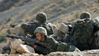 Операцията на Турция в северен Ирак ще продължи 15 дни