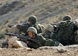 Турция навлезе в Северен Ирак