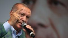 Ердоган скочи на ЕС, не плащал обещаното по сделката за бежанците