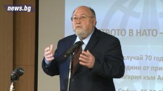Александър Йорданов иска балканските политици по-малко да говорят и повече да работят