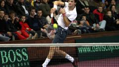 Григор с рекордно класиране в ATP