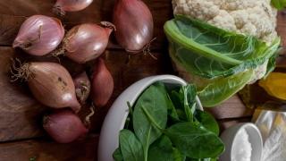 Карфиол, броколи и извара след голямото преяждане по празниците