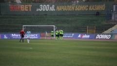 Автогол донесе трета поредна победа като гост на Черно море