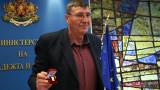 Георги Глушков:  Коби непрекъснато беше с баща си в залата
