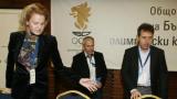 Стефка Костадинова: Младежката олимпиада е с голямо значение