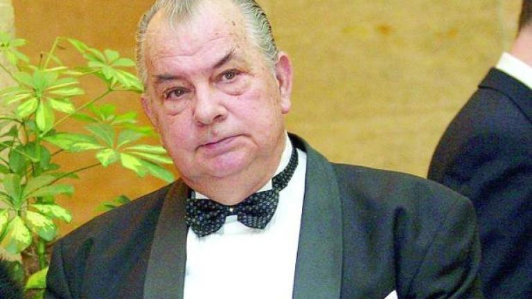 Почина големият композитор Александър Йосифов