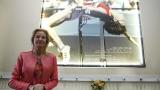 Стефка Костадинова: Дано това бъде най-успешната ни зимна олимпиада