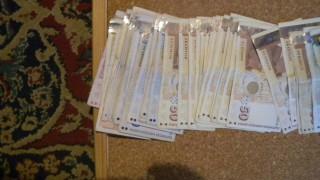 Подмамиха пенсионерка да остави плик с пари в градинка