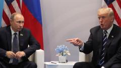 Русия застава по-сериозно зад Иран и ядрената сделка при оттегляне на САЩ