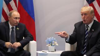 Какво се очаква от делегацията на САЩ в Русия