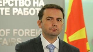 Османи: Скопие ще продължи да разговаря със София и ЕС