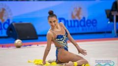 Без медали за Тасева и Калейн във финалите на индивидуалните уреди