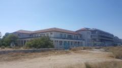 Бившият санаториум в Поморие заработва от 24 юли