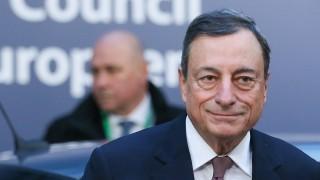 ЕЦБ не се отказва да спре стимулиращите политики въпреки несигурните перспективи