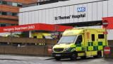 Огромен спад на жертвите от коронавируса и във Великобритания