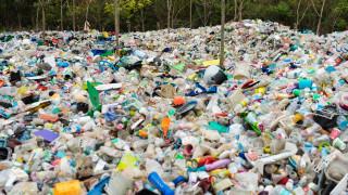 Планетата се превръща в пластмасова
