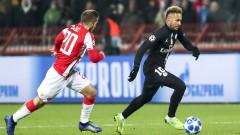Неймар с по-дълга почивка от останалите футболисти на ПСЖ