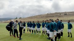 Черно море с нова тренировка в Говедарци