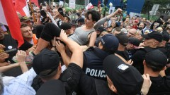 Поредни протести срещу съдебната реформа в Полша