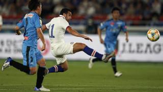 Челси допусна първа загуба при Лампард