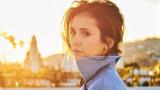 Нина Добрев, Грант Мелън, Dior и Парижката седмица на модата