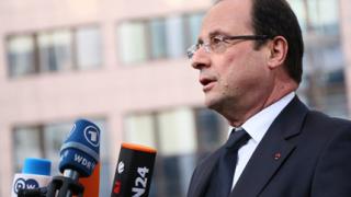 В Нигерия освободиха французи, похитени преди 3 години