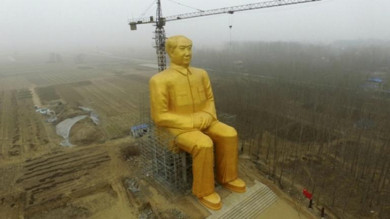 Китай - какво не му достига, за да е новата суперсила