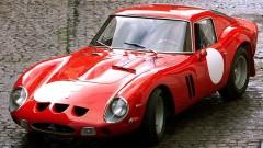 Най-скъпите автомобили, продавани на аукцион