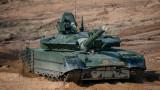 Сърбия модернизира армията си и получава 30 броя Т-72S от Русия