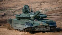 Русия и Украйна прекратиха споразумение за доставка на оръжие