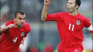 Райън Гигс може да пропусне мача срещу България