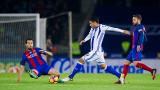 Серхио Бускетс: Барса е перфектен отбор, 29 мача без загуба!