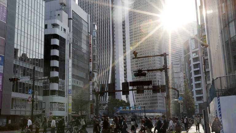 23-ма души са починали в горещините в Япония