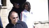 Единсон Кавани е номер едно във Франция