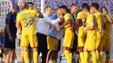 Антъни Белмонт и Жерсон Кабрал са под въпрос за мача на Левски със Славия