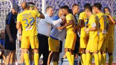 Левски слага край на лятната селекция с нападател