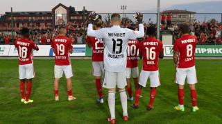 Спокойствието, от което ЦСКА имаше нужда